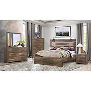 Linwood 5-Piece Bedroom Set