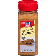 McCormick Ground Cumin, 7.62 oz.