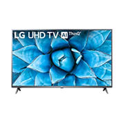 "LG 65"" UN7300 LED 4K UHD Smart TV with Magic Remote - 65UN7300AUD"
