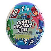 Giant Mystery Egg Toy Capsule - PJ Masks