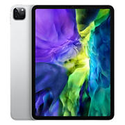 "Apple iPad Pro 11"", 256GB, Wi-Fi - Space Gray"
