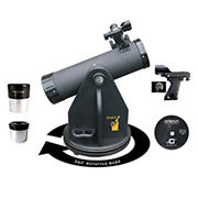 Galileo 500mm x 80mm Tabletop Dobsonian Astronomical Reflector Telescope