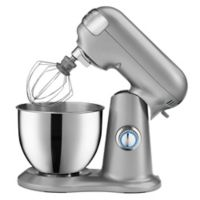 Deals on Cuisinart SM-48 Series Precision Master 4.5 Quart Stand Mixer