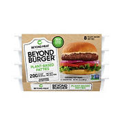 Beyond Meat The Beyond Burger, 8 pk./4 oz.