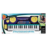 Billboard 37-Key Keyboard with Mic