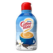 Coffee-Mate French Vanilla Creamer, 64 fl oz.