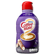 Coffee-Mate Italian Sweet Cream Creamer, 64 fl oz.