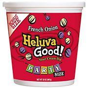 Heluva Good French Onion Dip, 32 oz.