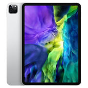 "Apple iPad Pro 11"", 512GB, Wi-Fi - Silver"