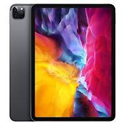 """Apple iPad Pro 11"""", 512GB, Wi-Fi - Space Gray"""