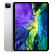 "Apple iPad Pro 11"", 1TB, Wi-Fi - Silver"