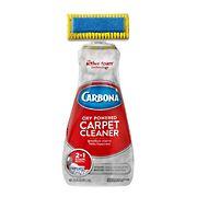 Carbona Carpet Cleaner, 2 pk.