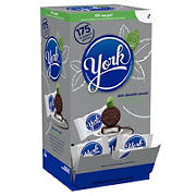 York Peppermint Patties, 175 ct.