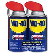 WD-40 Multi-Use Product, 2 pk./8 oz.
