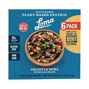 Loma Linda Chipotle Bowl, 6 ct.