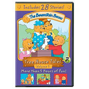 Berenstein Bears:  Tree House Tails Volume 3 (DVD)