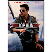 Top Gun (Remastered) (DVD)
