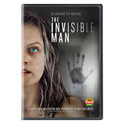 Invisible Man (BD/DVD)