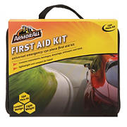 Armor All 130-Pc. First Aid Kit
