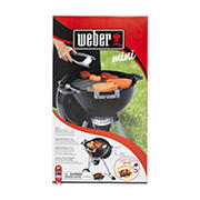 Weber Kids Kettle Play Barbecue Grill