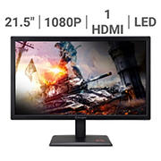 "Acer AOPEN 22MH1Q Sbipx 21.5"" 1080p LED Gaming Monitor"