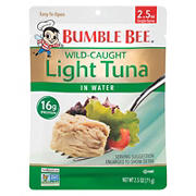 Bumble Bee Light Meat Tuna, 12 ct.