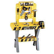 Caterpillar Kids Workbench