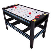 Triumph 4-in-1 Game Swivel Table