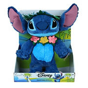 "Disney's Lilo & Stitch Dancing Stitch 14"" Plush"