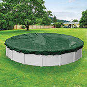 Robelle Supreme Winter Swimming Pool Cover for 24' Pool
