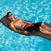 Swimways Terra Sol Sonoma Chaise Lounge Float - Brown