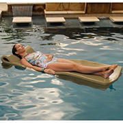 Texas Recreation Sunray Foam Pool Float - Bronze