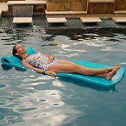 Texas Recreation Sunray Foam Pool Float - Tropical Teal