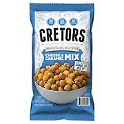Cretors Cheese & Caramel Mix, 25 oz.