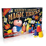 Marvin's Magic Amazing Magic Tricks - Deluxe Edition 225 Magic Tricks for Young Magicians
