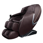 Osaki OS-Aster SL-Track Massage Chair - Brown