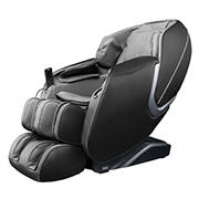 Osaki OS-Aster SL-Track Massage Chair - Black & Gray