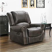 Abbyson Living Browning Manual Recliner