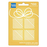 Vanilla AMEX Soft Metals Gold $100 + $5.95 Act. Fee