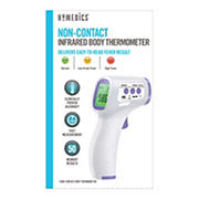 HoMedics Non-Contact Infrared Forehead Thermometer