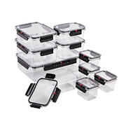 Berkley Jensen Tritan 20-Pc. Food Storage Container Set