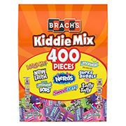 Brach's Kiddie Mix, 400 ct.