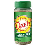 Dash Table Blend, 6.75 oz.