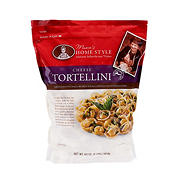 Mama's Home Style Cheese Tortellini, 64 oz.