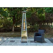 Gardensun Square Flame Propane Heater