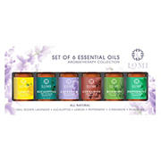 Lomi Essential Oil Collection, 6 pk.