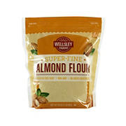 Wellsley Farms Almond Flour, 2 lbs.