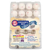 Eggland's Best Cage Free Large White Eggs, 24 ct.