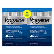 Men's Rogaine Hair Regrowth Treatment, 2 ct.