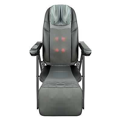 Lomi Massage Foldable Shiatsu Massage Chair
